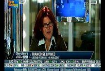 Françoise Livinec - Youtube / Présentation de l'Ecole des Filles, témoignages de collectionneurs et de personnalités.