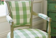furniture / by Kathy Hutchison