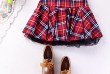 Casual kawaii clothing