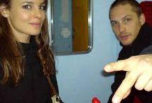 Tom & Rachel
