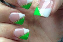 Nails Mom wants