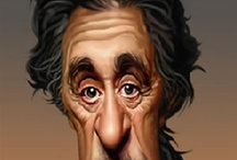 Caricaturas - YoVoyalCine.com