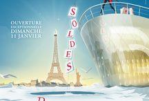 SOLDES ! / Beautiful Shopping à Beaugrenelle du 7 janvier au 17 février !