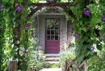 Kiskert / Kiskert, veteményes, házi kert, biokert http://balkonada.cafeblog.hu/kategoria/kiskert-2/