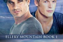 Ellery Mountain Series