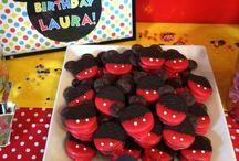 Caleb's first birthday / by Chandler Jordan