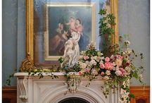 svatby - výzdoba