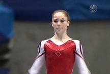 Olympics/gymnastics