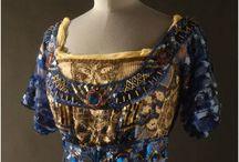 Textile History