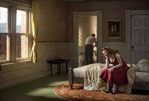 kunst Edvard Hopper