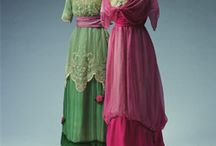 Vintage and Historic Gowns / by Holly Lynn