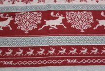 TISSUS - fabrics