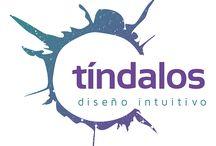 Tíndalos Diseño intuitivo / Http://somospymesunidas.es/tindalos.html