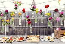 Table & Buffet Decorations