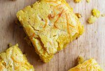 Recipes | Bread Basket / by Lisa Martens