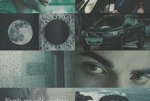 Edward || aesthetic