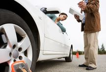 Driving and Cars Tips / Improved your driving skills. / by Deangelo Mosby