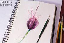 Как нарисовать? Видео уроки!