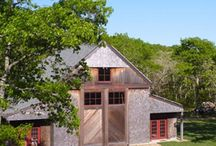 The Stoney Hill Roadhouse / The Stoney Hill Road House is a private residence on Martha's Vineyard island off Cape Cod in Massachusetts.