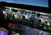Flight simulator, #Montreal,CA #AeroSim Experience / #Boeing #737NG #flight #simulator for general public in #Montreal. Let's take the control of a commercial #airplane. You are the #captain !