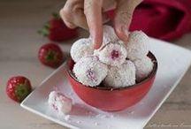 dolci al cocco