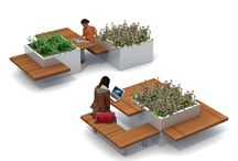 sustainable street furniture