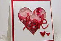 Stampin' Up! - Valentine's Day Ideas
