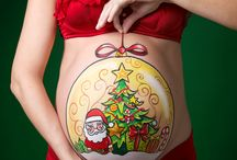Maternity Paint / by Red Canvas