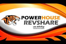 Powerhouse RevShare