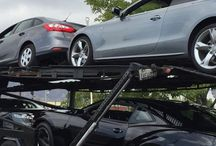 Car Transportation in San Jose / San Jose Auto Transport