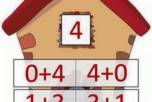 Matematikk - 1. trinn, addisjon