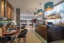 Sky Blue Hotel Păulești / Mobilier Chairry @Sky Blue Hotel&SPA Păulești