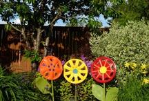 Pomysły co ogrodu