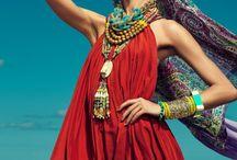 Fashion Editorials / by Germanita Campos Lagos