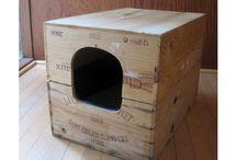 Wine Box - Repurpose