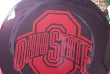 Ohio State items by Rica's Bowtique