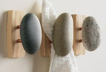 Coatrack / Art craft