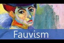 Fauvism