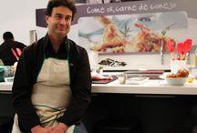 Encuentro bloguero con Pepe Rodríguez