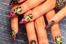 Nails ♥  / These are photos of nails I've done ♥  / by Maria Gilbert