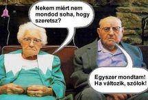 Humor / Vicces