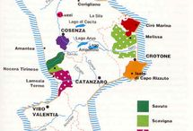 Calabria - Wine and Food