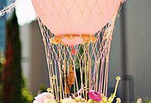 Inšpirácie - Balóny, balóny, všade samé balóny/Inspirations - Balloons, balloons, everywhere many balloons