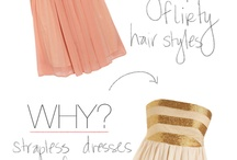 style's that I love