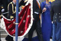 Inhuldiging Koning Willem-Alexander