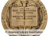 Newbery Award Winners / The Newbery Medal was named for eighteenth-century British bookseller John Newbery. It is awarded annually by the Association for Library Service to Children, a division of the American Library Association, to the author of the most distinguished contribution to American literature for children.