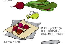 LEAP Beet Recipes