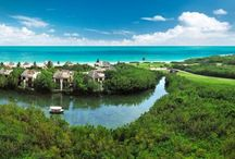 Fairmont Mayakoba / Stay 3 Nights at the Fairmont Mayakoba in the Riviera Maya for just $489 in a Fairmont Room. That's a savings of over $500! Offer Expires 3/2/2014