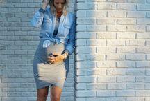 Ciąża Moda