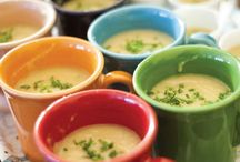 soup time / some soup for you